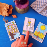 Intuitive Reading at Joy Core connection